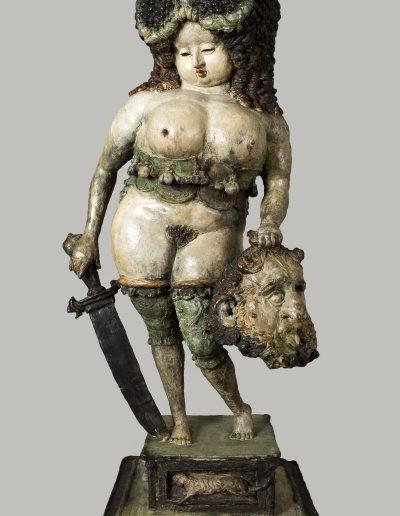 Judith #3